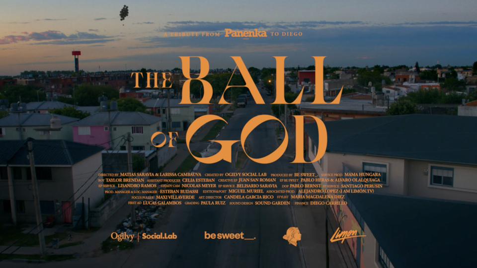 The Ball Of God 1920x1080