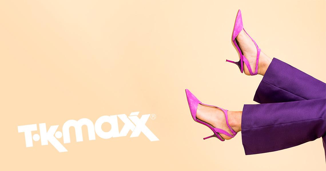 Work Tkmaxx